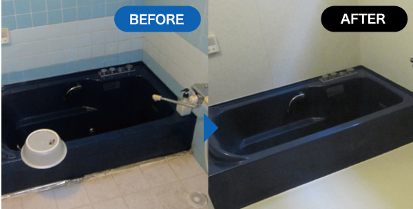 浴室用床リフォーム材サンダインフロア